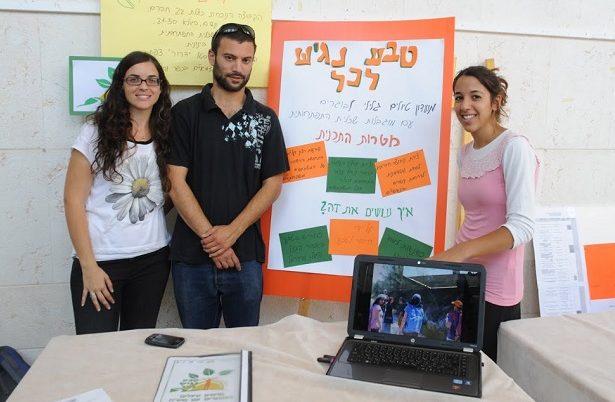 Students social activism