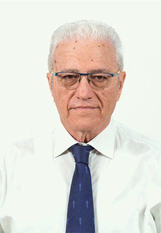Prof. Yossi Mekori