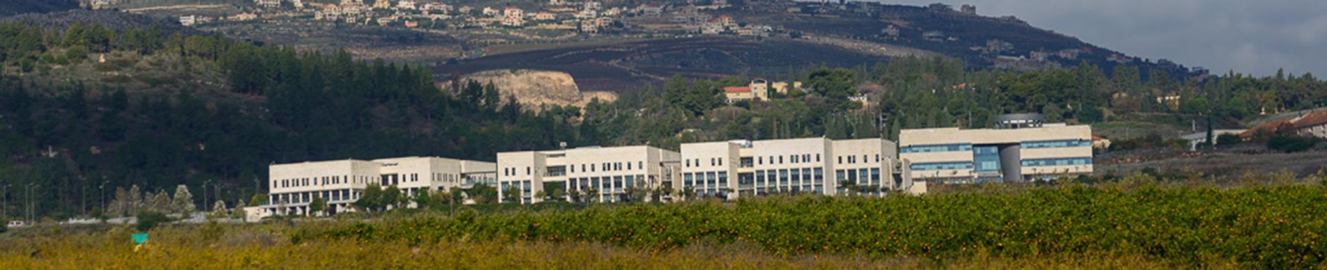 tel-hai east campus