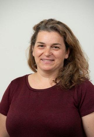 Dr. Dinah Kagan