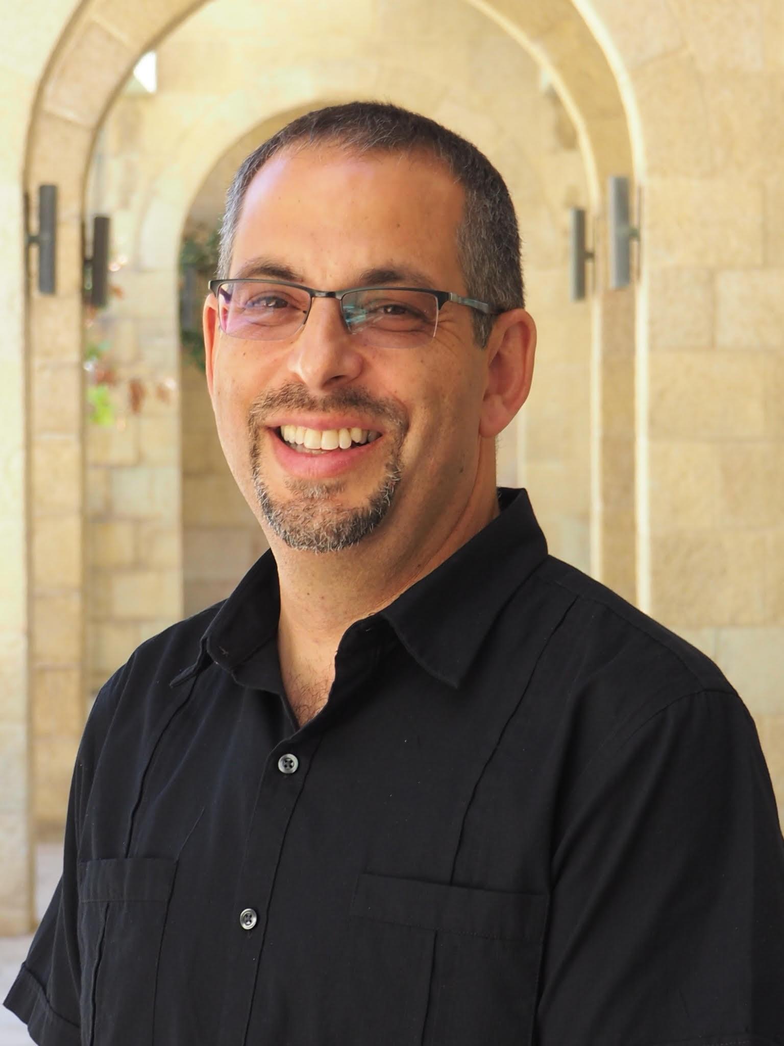 Dr. Golan Ben-Chorin