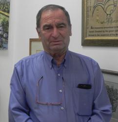 Prof. (Emeritus) Haim Goren