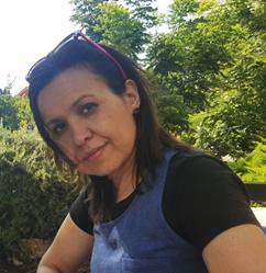 Dr. Sophia Katz