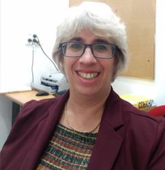 Dr. Tamar Arieli