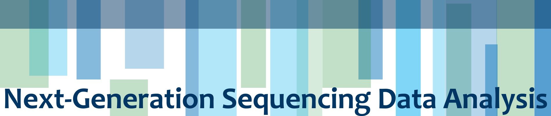 Next generation sequencing data anlysis