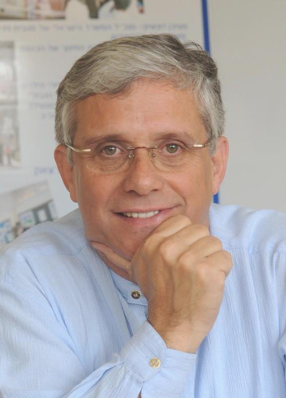 Prof. mooli lahad