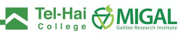 Tel-Hai Migal Logos