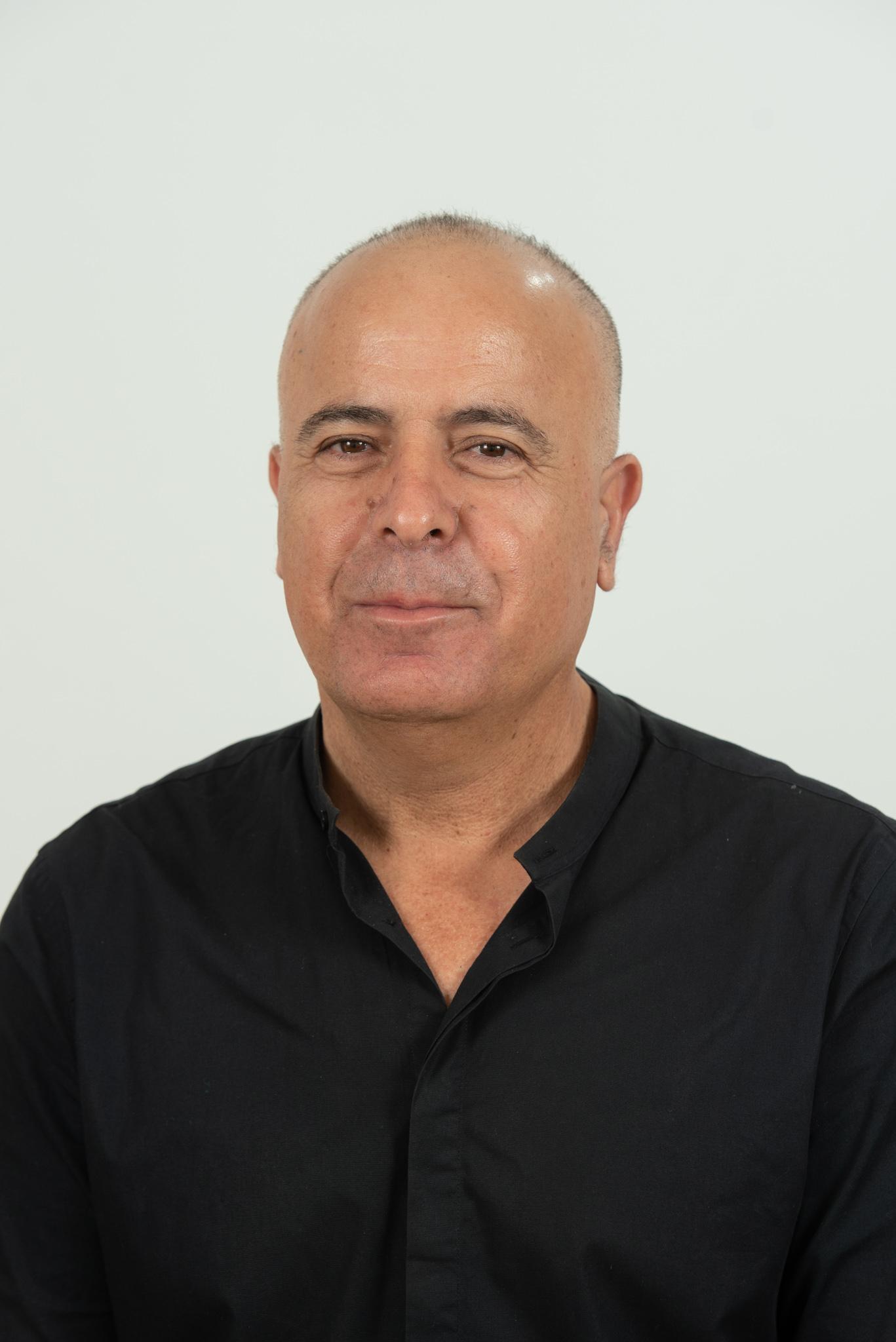Prof. Mustafa Abbasi