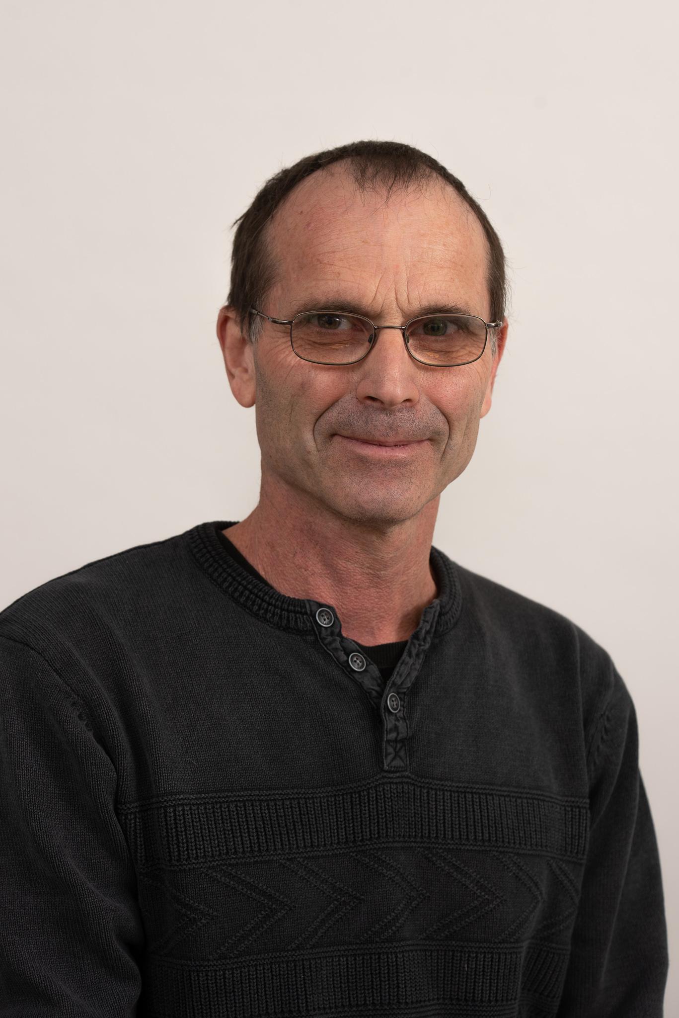Prof. Dani Kotlar